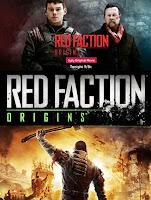 Red Faction: Origenes