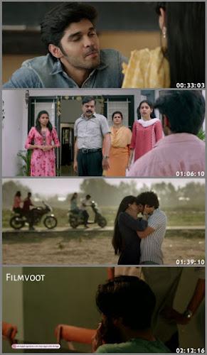 Adithya Varma full Movie Download In Hindi Dubbed