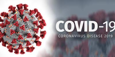 Mengenal Covid19  dan Pencegahanya