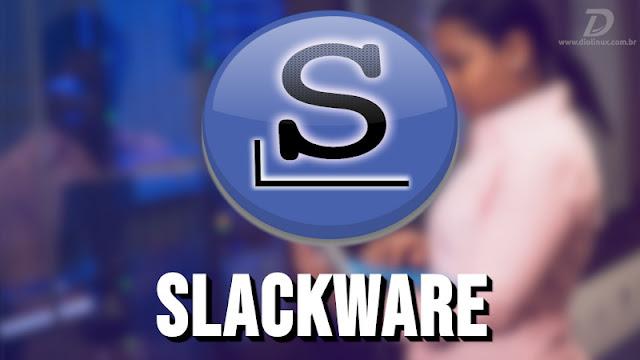 """Slackware abre financiamento coletivo para manter a distro """"em pé"""""""