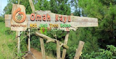 Tempat Wisata Omah Kayu Malang, Wisata Menarik Dengan Alam Eksotis Di Batu Malang