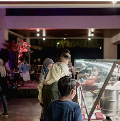 Berbuka Puasa di Kampung Wujil Ramadan The Wujil
