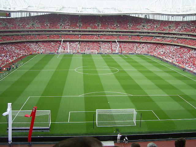 gambar stadion