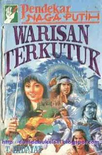 Cerita silat Indonesia Serial Pendekar Naga Putih