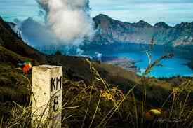paket murah trekking rinjani lombok