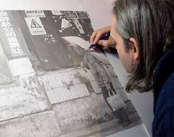 best pencil artists in the world
