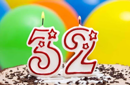 Happy 32nd Birthday Messages