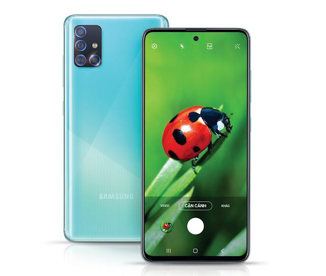 Samsung-galaxy-a51-price-ksa