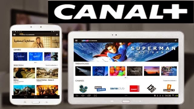 Tutorial : My Canal For Android/IOS/XBOX/ Win2014/2015 - New