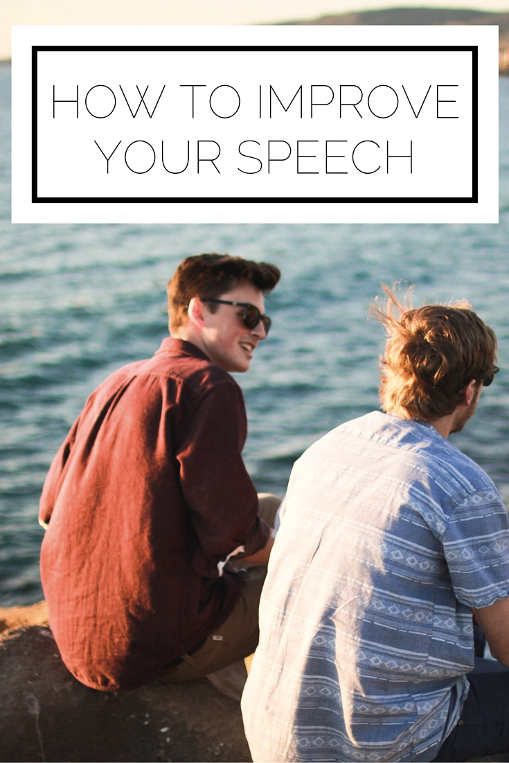 Click to read now, or pin to save for later! Learn how to speak well and get your message across clearly. These are invaluable skills!