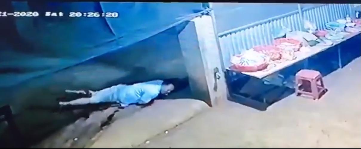 Video vụ giết người gây rúng động dư luận Gia Lai.