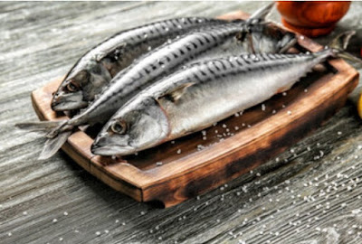 10 Benefits of mackerel fish and complete nutritional content