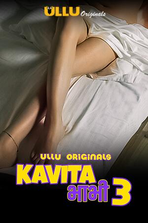 Kavita Bhabhi S03 2020 Hindi Ullu Complete Web Series 720p HDRip 370MB x264