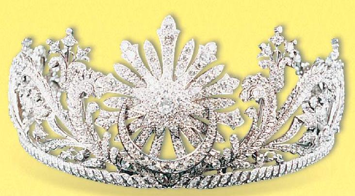 Raja Permaisuri Agong Pertama Hingga Kini 2019
