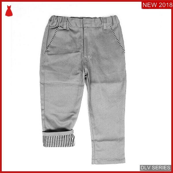 DLV29L27 Long Chino Anak Strip Celana Panjang Balita Murah BMG