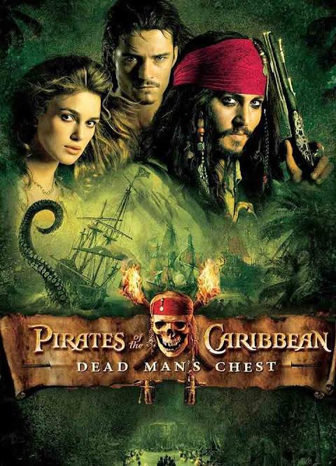 Pirates of the Caribbean 2 Full Movie Hd 1080p Cinemar Golpo