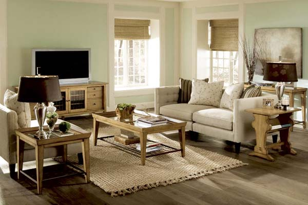 4 Lounge Room Styling Ideas for the Small Space