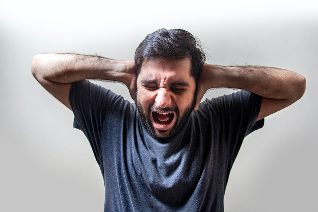 how to control anger and emotions, steps to control anger, anger management,