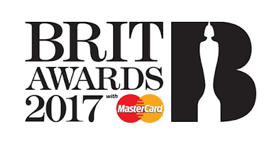 2017 BRIT Awards Winners