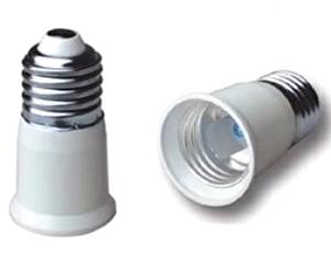 macam-macam fitting lampu