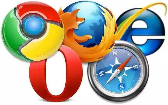 قد يعتمد الأمان الظاهري على إصدار مستعرض الويب الذي تستخدمه