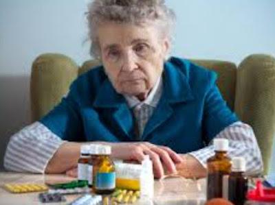 Antihypertensive Drugs Reduce Risk of Dementia