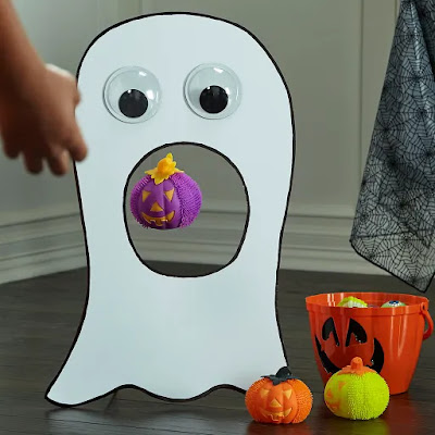 Ghost Toss Game from Michaels