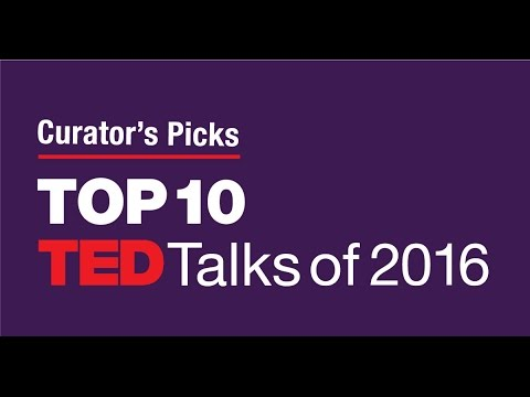Top 10 Ted talks
