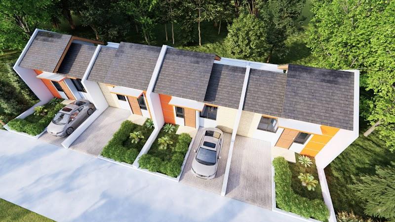 Terbaru Desain Rumah Minimalis 2021