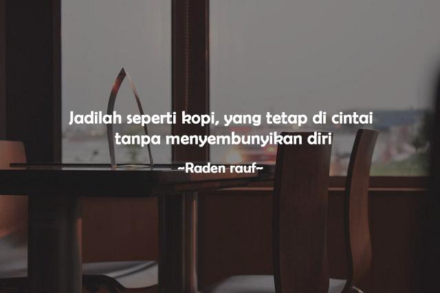Quote kopi penyair