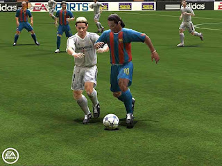 Fifa Football 2005 Game Download Highly Compressed