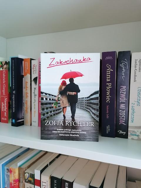 """#12 Zofia Rychter - """"Zakochanka"""""""