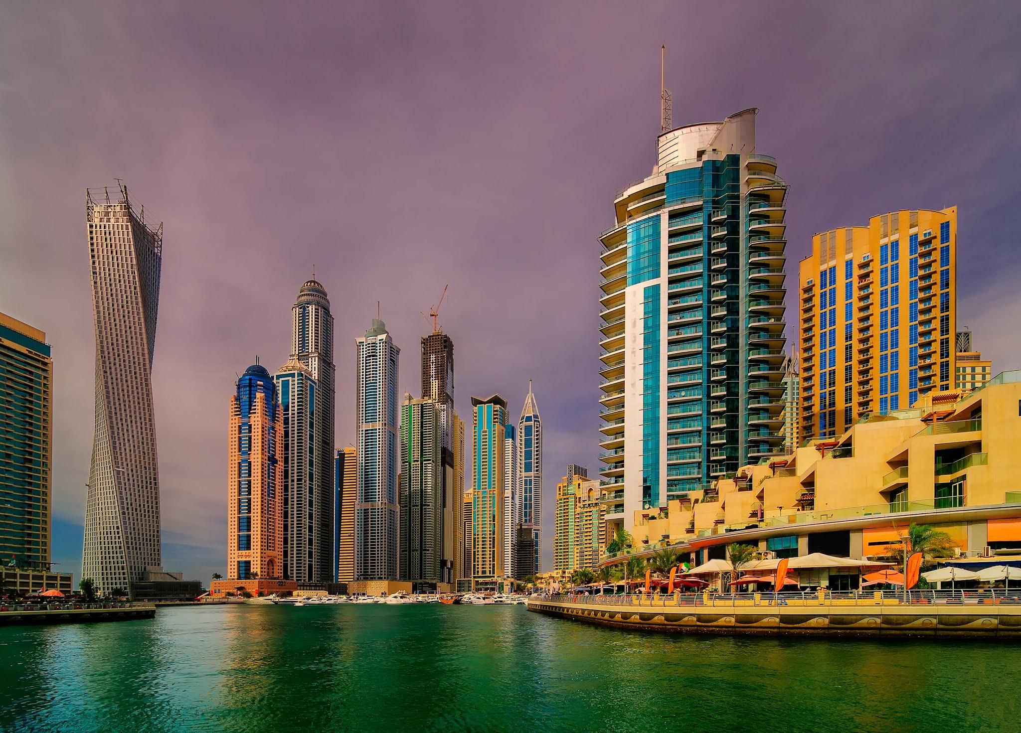 حزم التحفيز الاقتصادي تنعش سوق العقارات في دبي