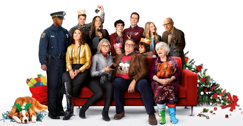 Filme: O Natal dos Coopers