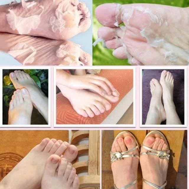Les 3 clés pour bien prendre soin de ses pieds quotidiennementm
