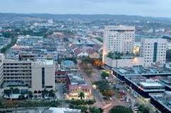 Daftar Kabupaten dan Kota Terbesar di Kalimantan