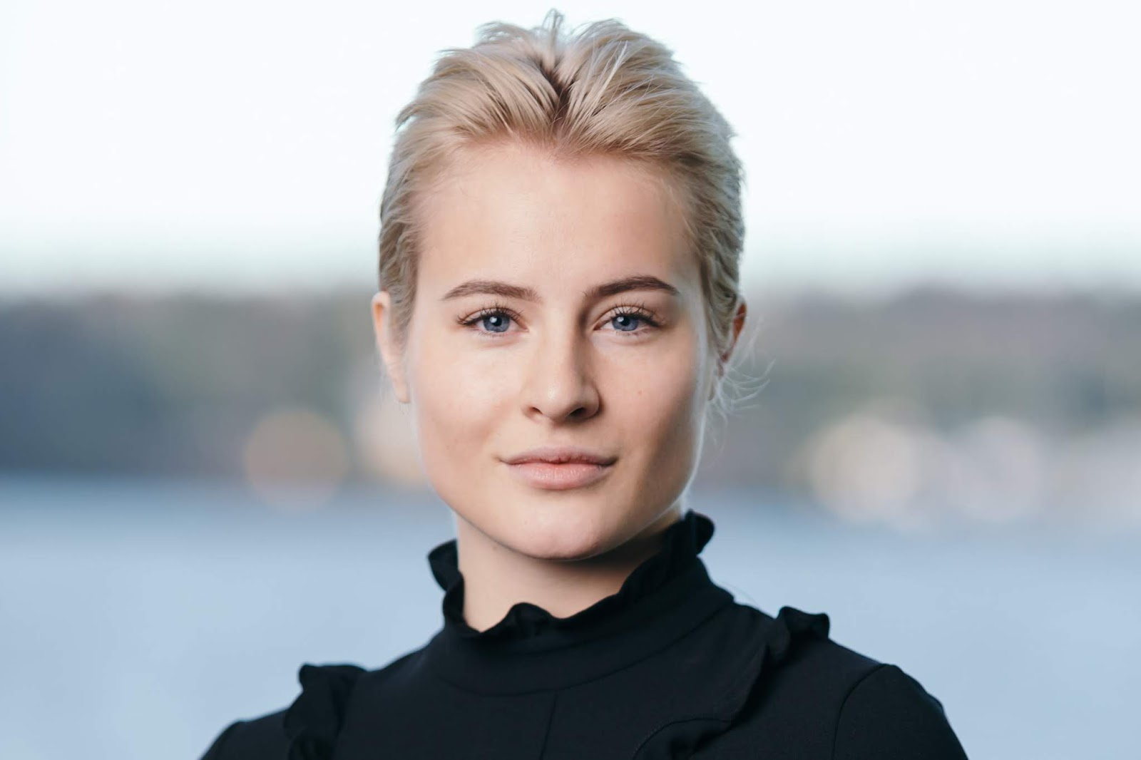 Katharina Gamlemshaug Andresen: Net worth: $1.4 Billion, Age: 23