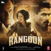 Bollywood, Rangoon, Soundtrack, OST Lyrics www.unitedlyrics.com