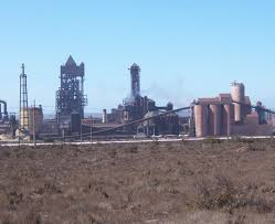 ArcelorMittal Steel, Saldanha Works, South Africa | Industry Guru