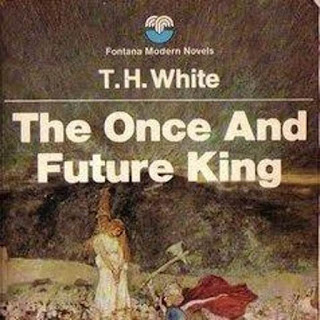 The Once and Future King by T.H. White Download Free Ebook