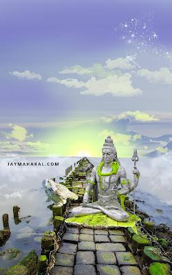 Latest Mahakal Images Download