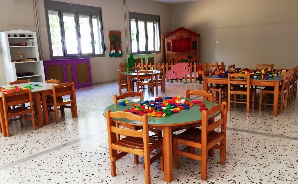 Με 650.000€ εκσυγχρονίζονται 13 βρεφικοί – παιδικοί σταθμοί του Δ. Τρικκαίων