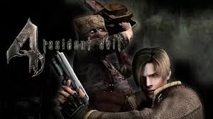Download Resident Evil 4 - Ultimate HD Edition Full Repack For PC