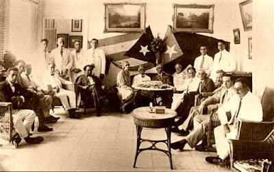 1928, La Havana