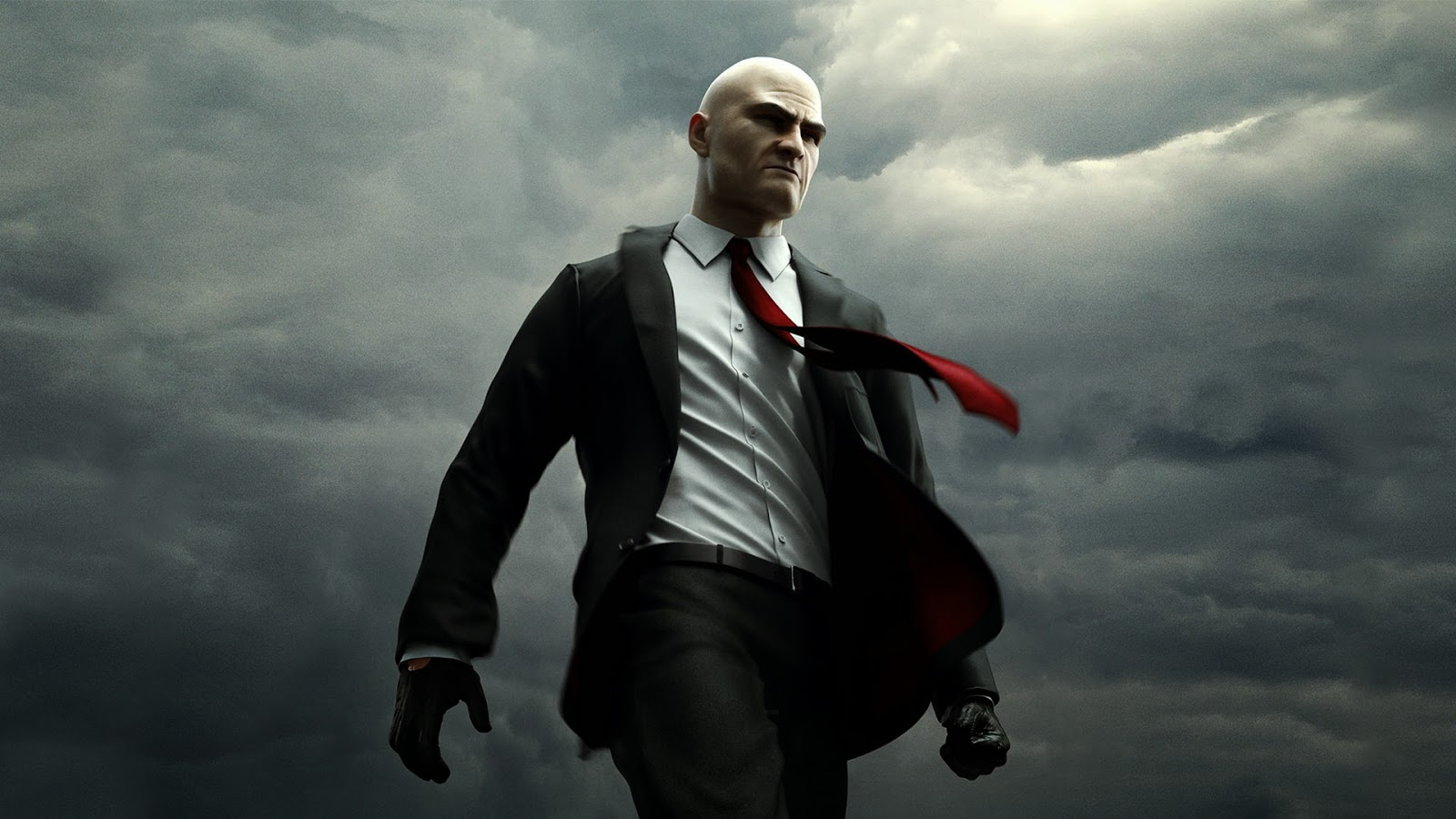 Hitman Absolution dowload for free