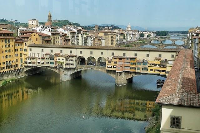 Viajar a Italia: Organización, ruta y visitas