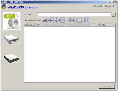 WinToUSB Enterprise 3.6 Full Version