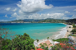 Caribbean-Honeymoon-Best-Spot-grenada