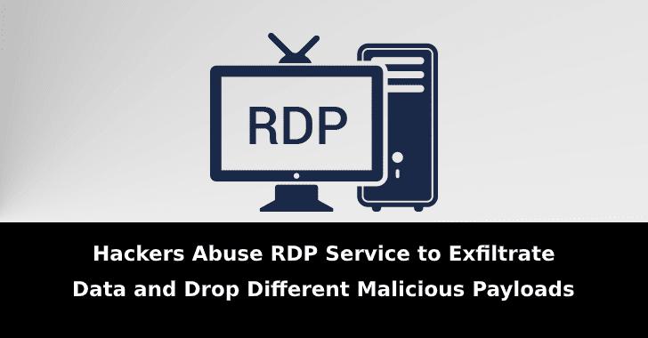 RDP service