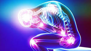 Pain is the most common symptom of disease. It is an unpleasant sensation localized to a part of the body